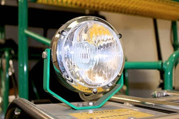 Surrey LED Headlight