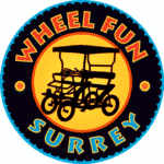 Wheel Fun Surrey Logo